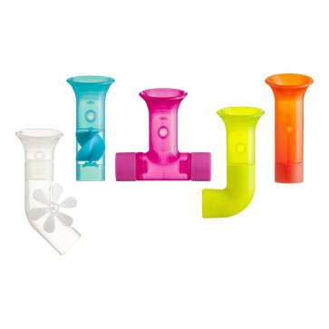 Zabavne cevi - Boon Pipes Building Bath Toy