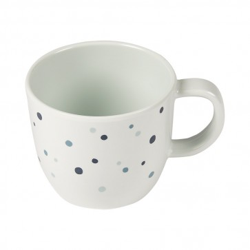Done by Deer - Skodelica Dreamy dots, Blue