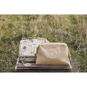 Elodie - Toaletna torbica Zip&Go - Meadow Blossom