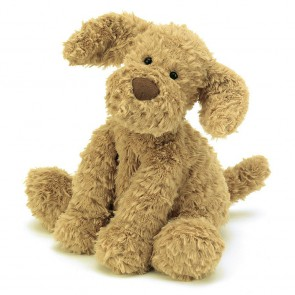 Jellycat Fuddlewuddle Puppy - Plišasti kuža