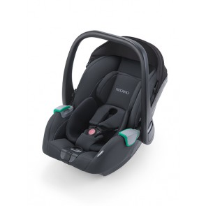Recaro - Lupinica Avan Select, Night Black