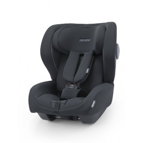 Recaro - Vzratni reboard avtosedež Kio, Select Night Black