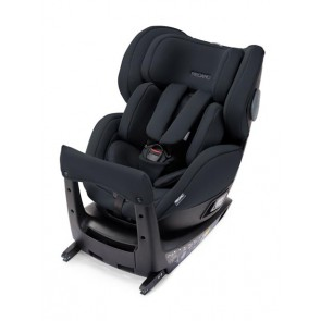 Recaro - Vzvratni reboard avtosedež Salia, Select Night Black