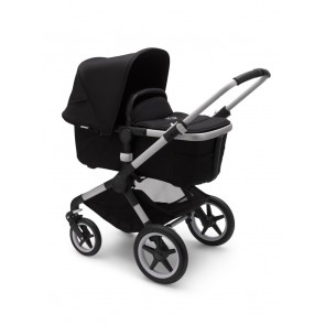 Bugaboo Fox 2 ALU/BLACK