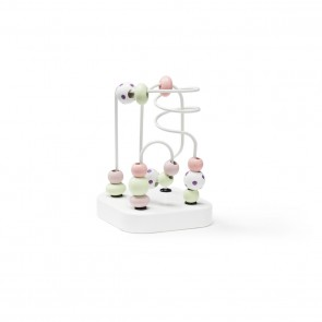 Kid's Concept - Mini labirint Edvin, white