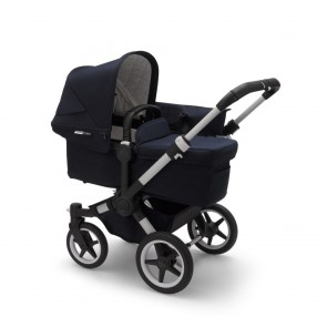 Bugaboo Donkey 3 Mono Classic Collection ALU-DARK NAVY