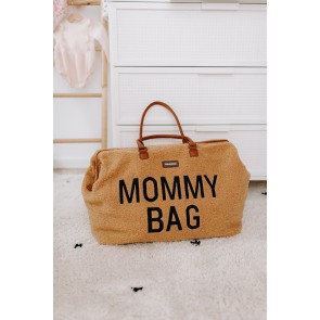 Torba Mommy Bag - Teddy Childhome