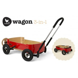 Wishbone - Wagon